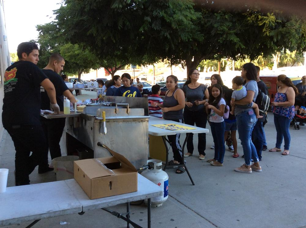 Daniel s Tacos Back to School Fundraiser